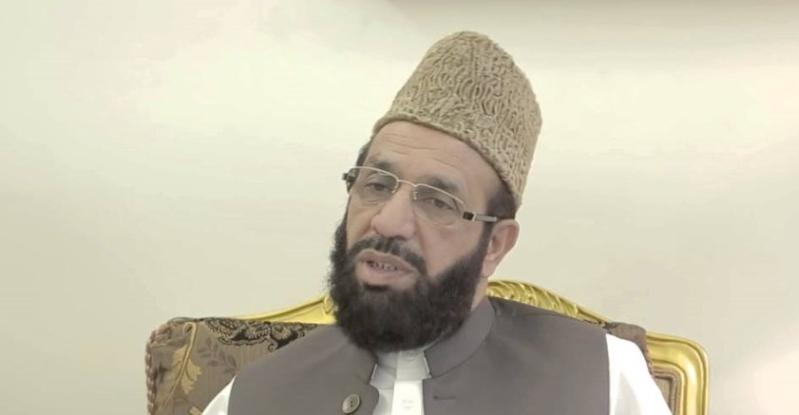 وزير الشؤون الدينية الباكستاني