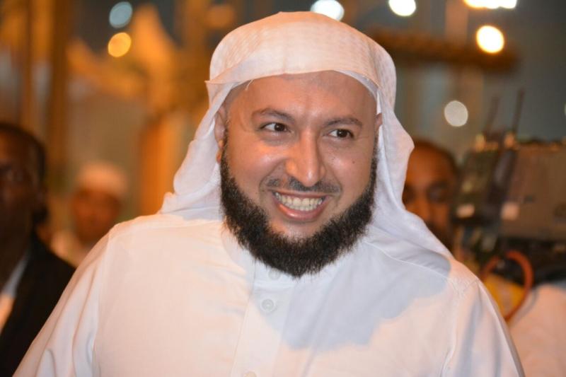 وزير الشون الاسلامية  (1) 