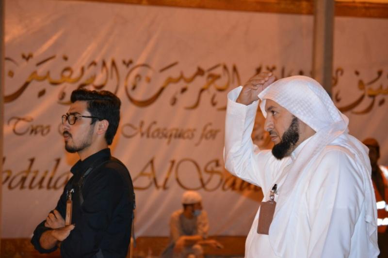 وزير الشون الاسلامية  (289085525) 