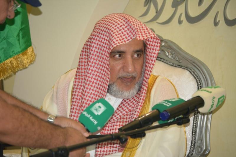 وزير الشون الاسلامية  (289085534) 