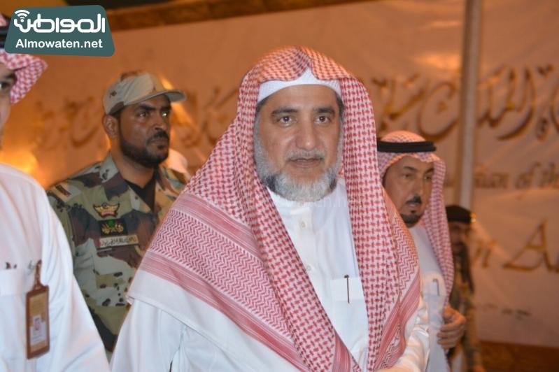 وزير الشون الاسلامية  (289085535) 