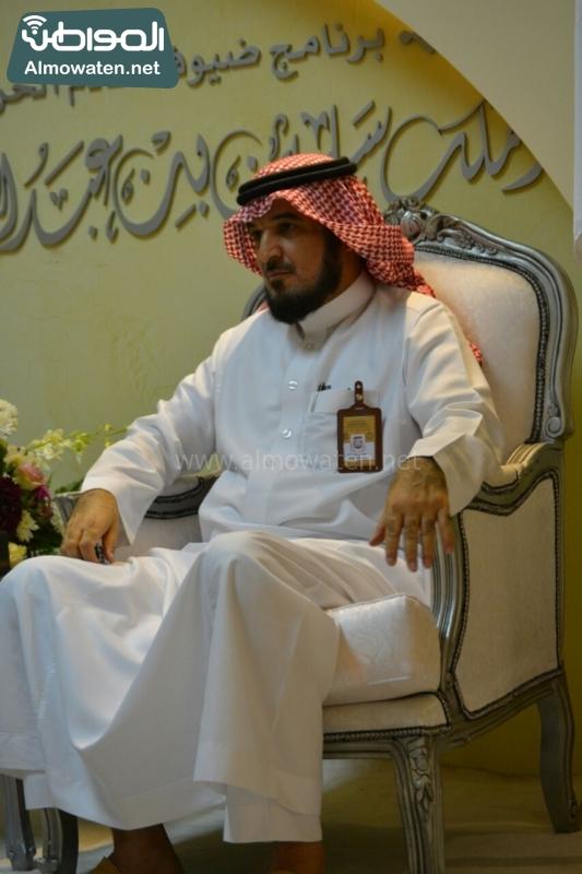 وزير الشون الاسلامية  (289085537) 