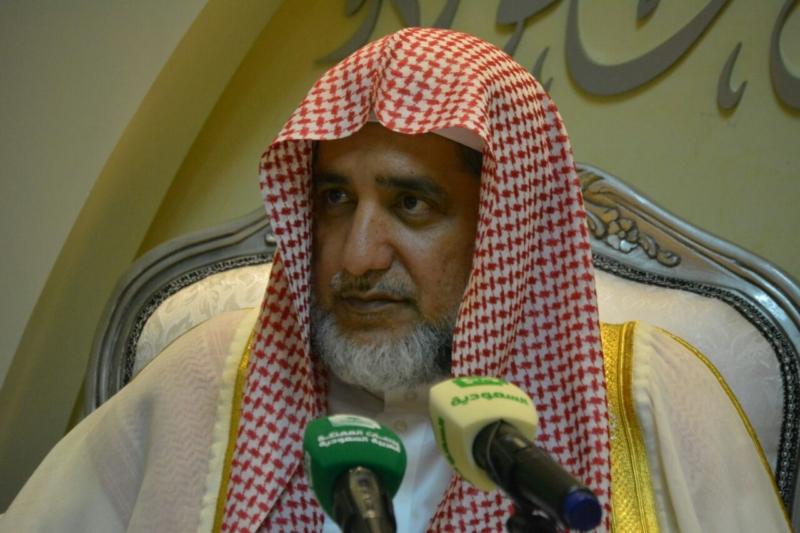 وزير الشون الاسلامية  (289085540) 