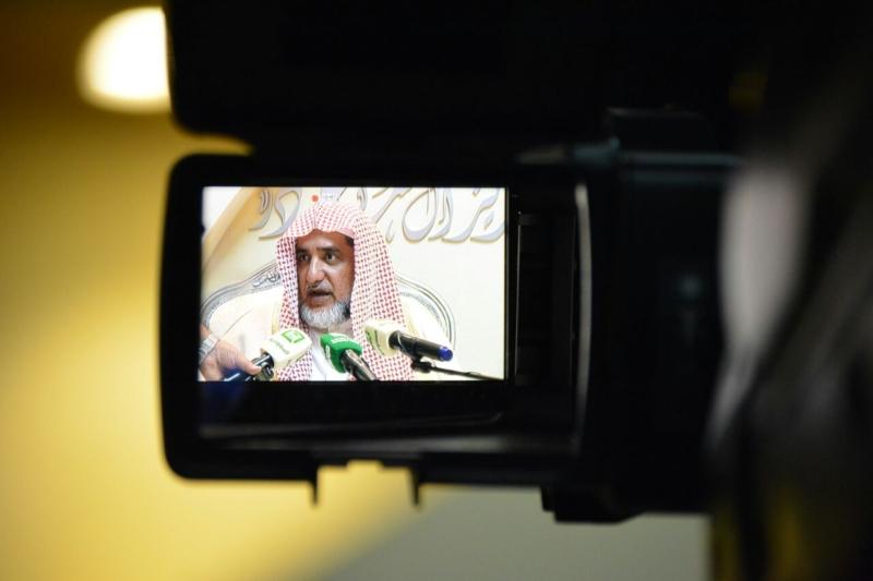 وزير الشون الاسلامية  (289085541) 