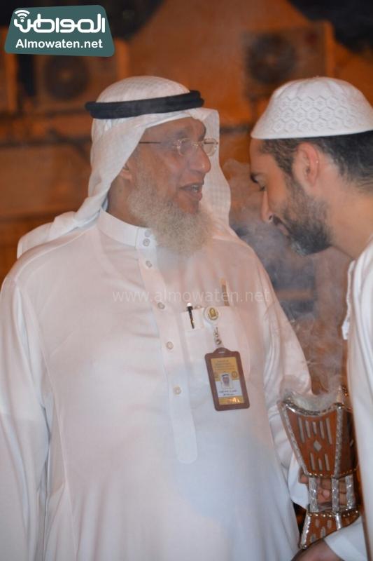 وزير الشون الاسلامية  (289085542) 