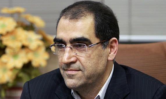 وزير-الصحة-الإيراني-الدكتور-حسن-هاشمي