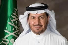 وزير الصحة الدكتور عبدالله بن عبدالعزيز الربيعة