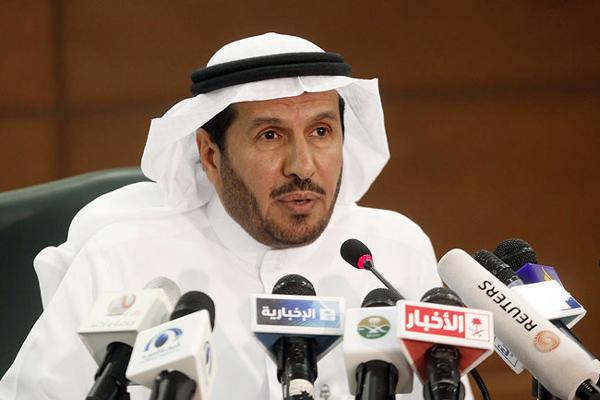 وزير الصحة الصحه الدكتور عبدالله بن عبدالعزيز الربيعة - مؤتمر كورونا