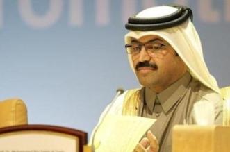 وزير الطاقة القطري محمد السادة
