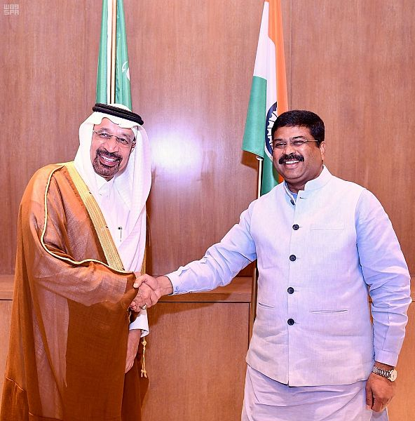 السعودية والهند.. علاقة تاريخية تتوّج باستثمارات مليارية مرتقبة في إطار رؤية 2030 - المواطن