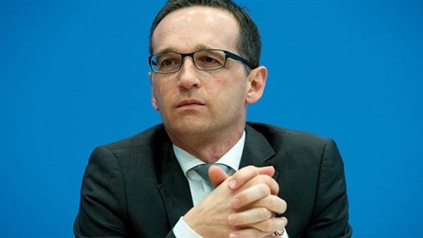 وزير العدل الألماني، هيكو ماس