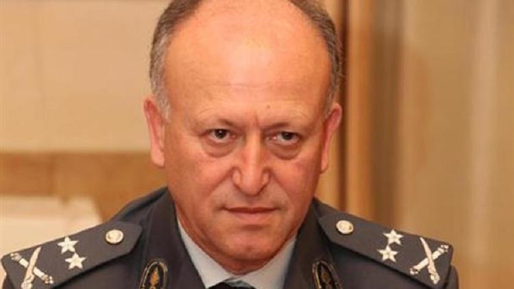 وزير العدل اللبناني اللواء أشرف ريفي