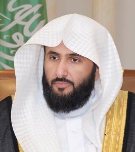 وزير-العدل-رئيس-المجلس-الاعلى-للقضاء-الدكتور-وليد-بن-محمد-الصمعاني
