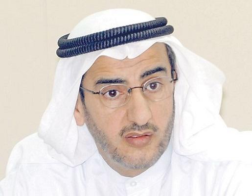 وزير-الكهرباء-والماء-الكويتي-عبدالعزيز-الإبراهيم