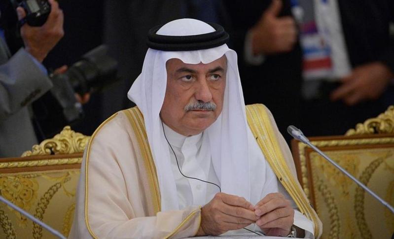 وزير-المالية-السعودي-ابراهيم-العساف