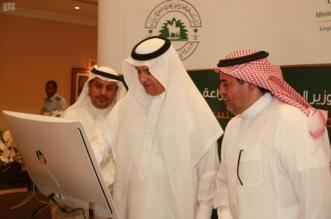 وزير البيئة والمياه والزراعة : المملكة تتصدر العالم بإنتاج الخيل العربية - المواطن