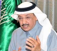 وزير النقل الدكتور جبارة بن عيد الصريصري