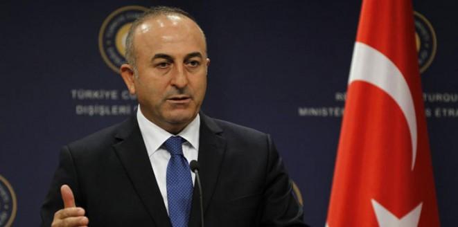 وزير تركيا