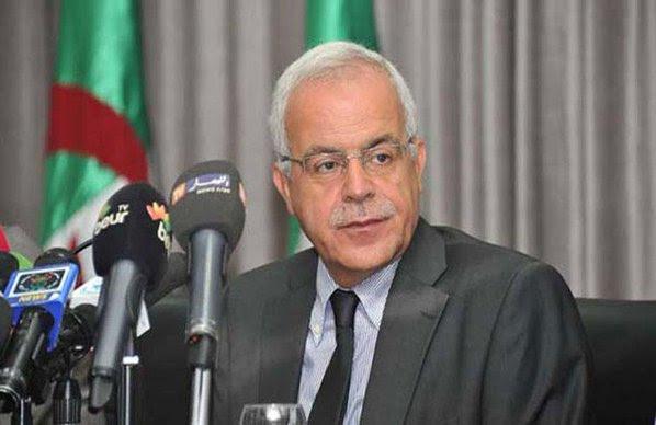 وزير-جزائري