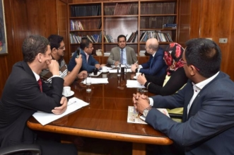 وزير يمني: انتهاكات الحوثيين لحقوق الإنسان لم يشهدها اليمن في تاريخه الحديث - المواطن