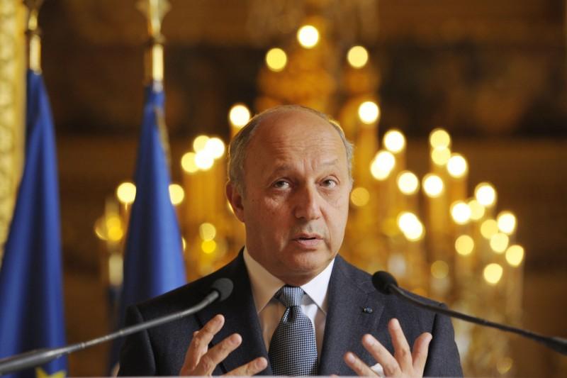 وزير-خارجية-جمهورية-فرنسا-لوران-فابيوس