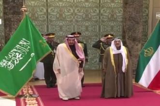 أمير الكويت: زيارة الملك سلمان تجسد جليًا العُرى الوثقى للعلاقات الأخوية - المواطن