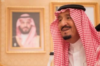 الملك سلمان يصل الرياض قادماً من روسيا الاتحادية - المواطن