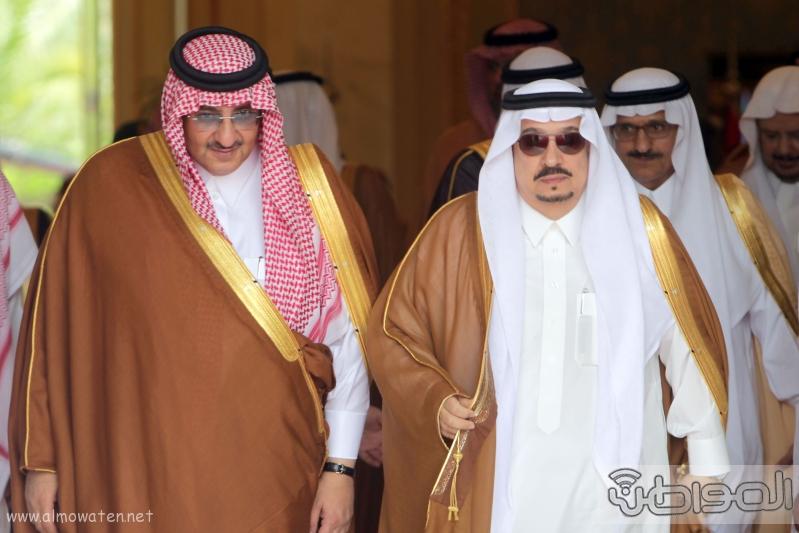 وصول روساء الدول إلى الرياض (250058179) 