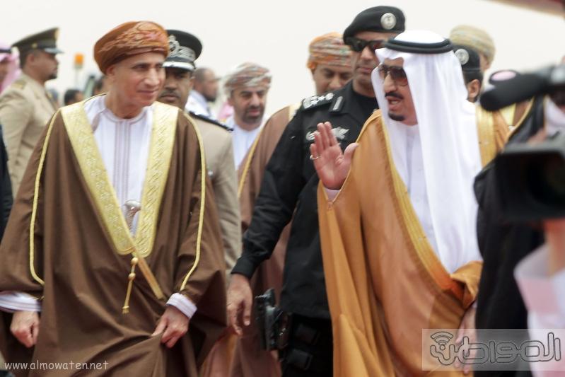 وصول روساء الدول إلى الرياض (250058182) 