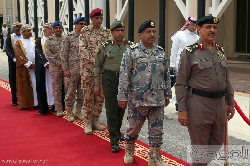 وصول روساء الدول إلى الرياض (250058184) 
