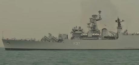 وصول سفن حربية من أكثر من 50 دولة للمشاركة في معرض الدوحة للدفاع البحري