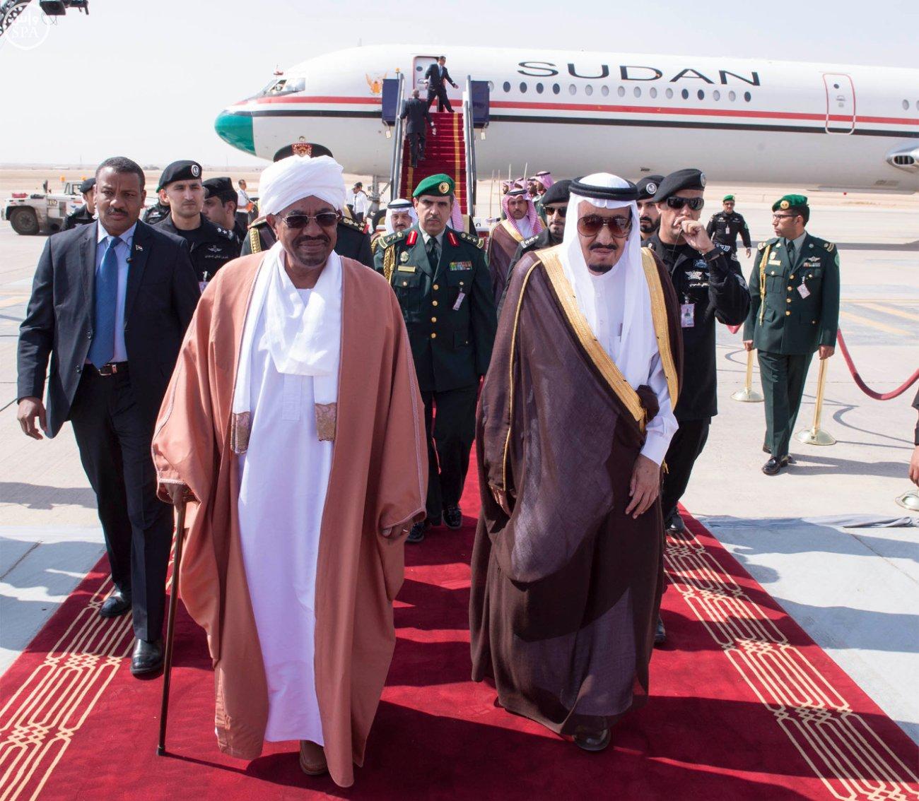 وصول-وفو-القمة-العربية-الاتينينة (1)