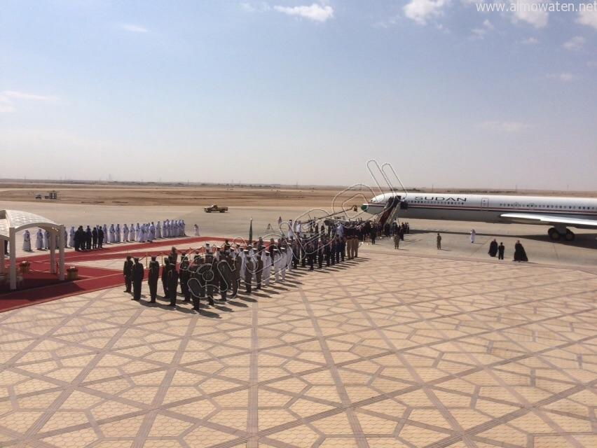 وصول-وفو-القمة-العربية-الاتينينة (2)
