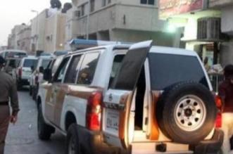 ضبط أكثر من 4 ملايين و330 ألف مخالف للأنظمة - المواطن