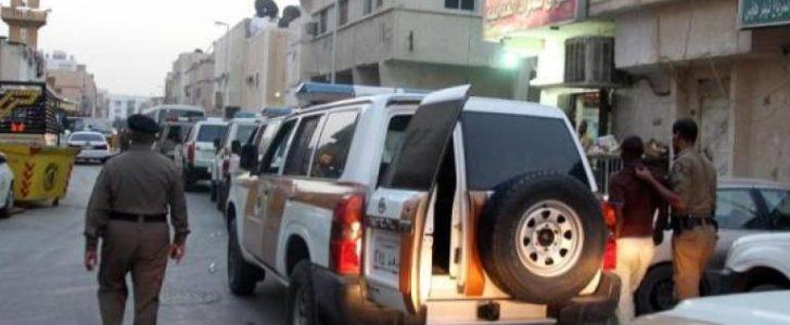 ضبط قرابة 4 ملايين مخالف في المملكة