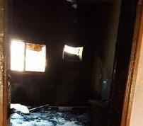 وفاة رضيع في احتراق شقة بـ«ميقوع الجوف» (1)