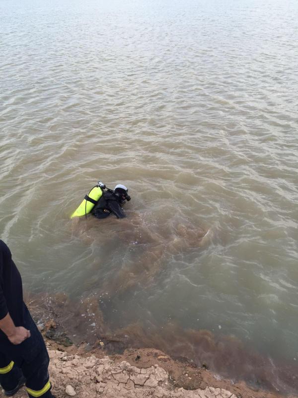 وفاة طفلة - عرعر - غرق 1