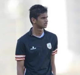 وفاة لاعب الشباب