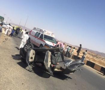 وفاة معلم في حادث مروع (4)