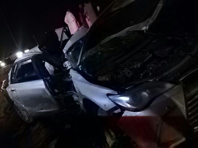 وفاة مقيم وإصابة مواطن بعد تعرضهم للدهس من مركبتين بجازان 3