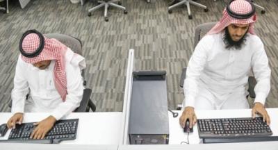 وفد إعلامي في ضيافة الاتصالات السعودية18
