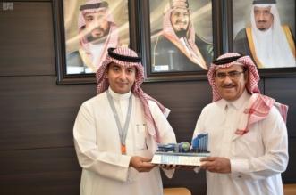 وكالة الأنباء السعودية توقع مع الشركة التعاونية للتأمين عقداً للتأمين الطبي لموظفيها - المواطن