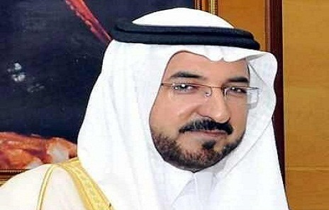 الدكتور حامد بن مالح الشمري وكيل إمارة منطقة الباحة