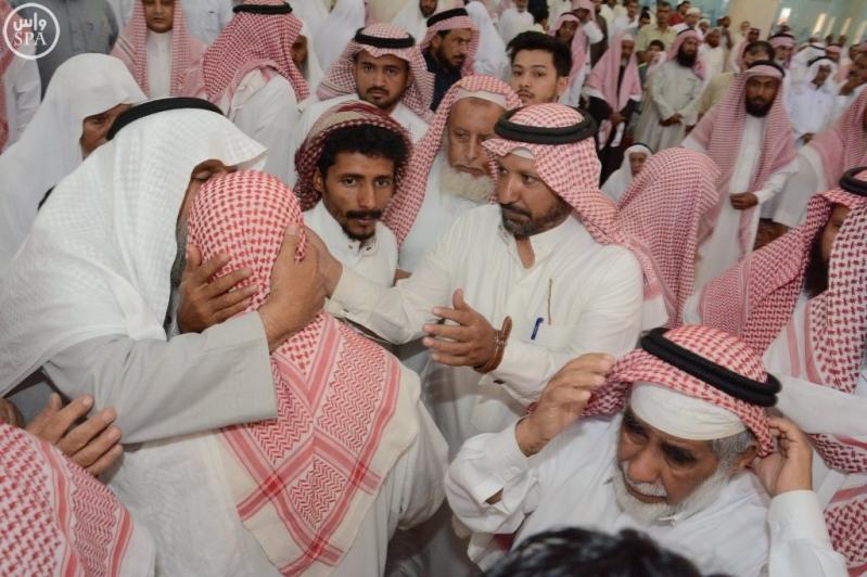 وكيل إمارة منطقة القصيم عبدالعزيز بن عبدالله الحميدان 3