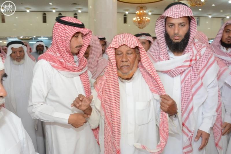 وكيل إمارة منطقة القصيم عبدالعزيز بن عبدالله الحميدان