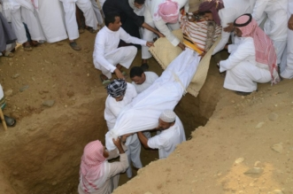 بالصور.. مشهد مهيب في تشييعالشهيد حسين عتودي بجازان - المواطن