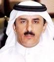 وكيل الأمين للتعمير والمشاريع بأمانة منطقة نجران- المهندس علي بن محمد آل حرفش
