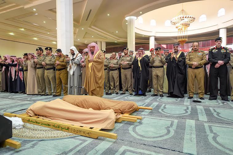 وكيل الرقيب عثمان بن شايم الرشيدي2