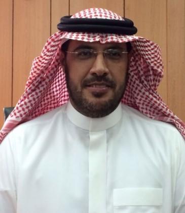 وكيل جامعة الملك خالد للمشاريع الدكتور سليمان بن صالح الصويان
