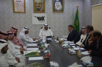 جامعة بيشة تبحث التعاون المستقبلي مع السعودي الألماني - المواطن
